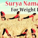 Guide Of Surya Namaskar Yoga For Weight Loss Picture