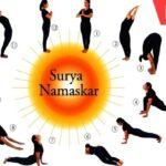Guide Of Surya Namaskar Yoga Images Image