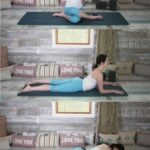 Guide Of Yin Yoga Poses For Shoulders Images