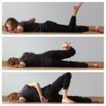 Guide Of Yin Yoga Poses For Shoulders Photo
