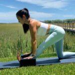 Guide Of Yoga Poses Hamstrings Image