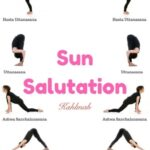 Guide Of Yoga Poses Morning Image
