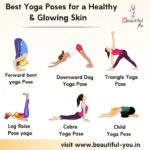 Most Common Glowing Triangle Pose Photo