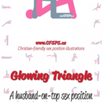 Most Common Glowing Triangle Pose Photos