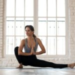 Most Common Yin Yoga Sequence For Hips Picture