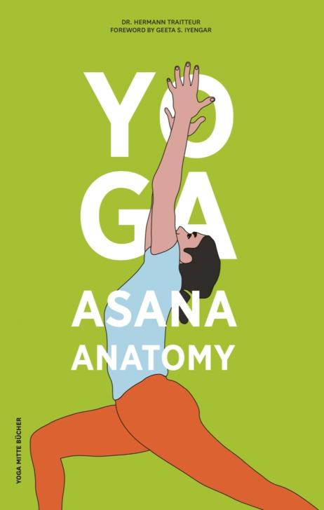 most common yoga asanas book image