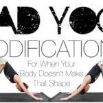 Most Common Yoga Poses Downward Facing Dog Variations Image