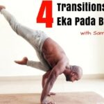 Most Common Yoga Poses Eka Pada Bakasana Photo