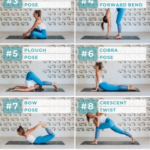 Most Common Yoga Poses For Ibs Picture