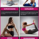 Most Common Yoga Poses For Liver Photos