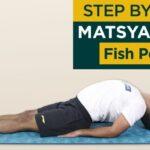 Most Common Yoga Poses Matsyasana Benefits In Hindi Image