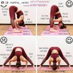 Most Common Yoga Poses Prasarita Padottanasana Beneficios Image