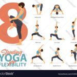 Most Common Yoga Poses Standing Images
