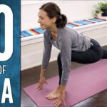 Most Common Yoga Poses Sun Salutation Adriene Picture