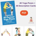 Most Common Yoga Sequence Cards Image