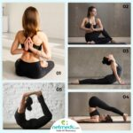 Most Common Yoga Stretches For Upper Back Photos