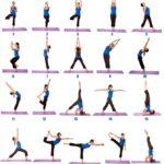 Most Important Bikram Yoga Poses Printable Photo