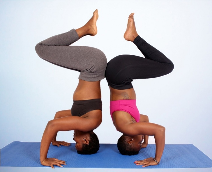 most important difficult 2 person yoga poses hard pictures