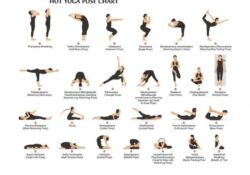 most important poses of bikram yoga picture