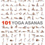 Most Important Standing Yoga Poses Chart Photo