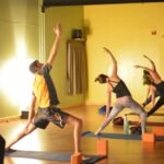 Most Important Yoga Moves Stoneham Photo