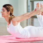 Most Important Yoga Poses Dhanurasana Steps And Benefits Photo