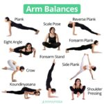 Most Important Yoga Poses For Arms Image