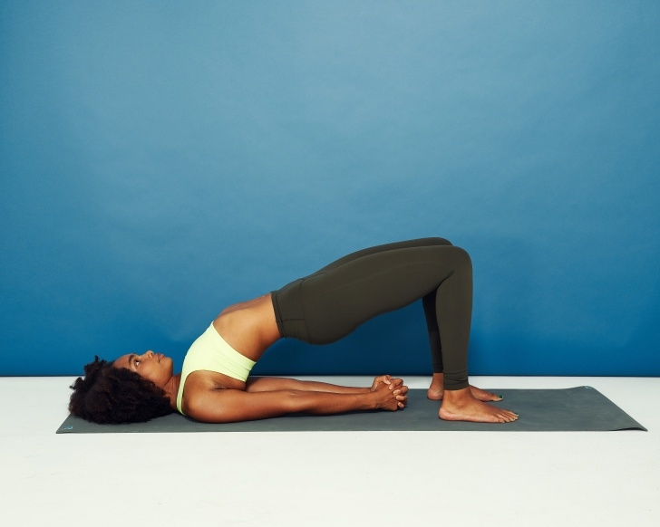 most important yoga poses hips photo