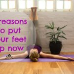 Most Important Yoga Poses Legs Up The Wall High Blood Pressure Photo