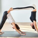 Most Important Yoga Poses With 2 People Image