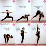 Must Know Bird Of Paradise Yoga Sequence Photo