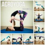 Must Know Couples Acro Yoga Poses Photo