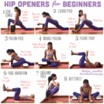 Must Know Double Pigeon Pose Yoga Pictures