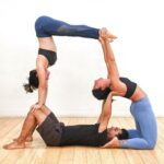 Must Know Easy Yoga Poses For 3 Photo