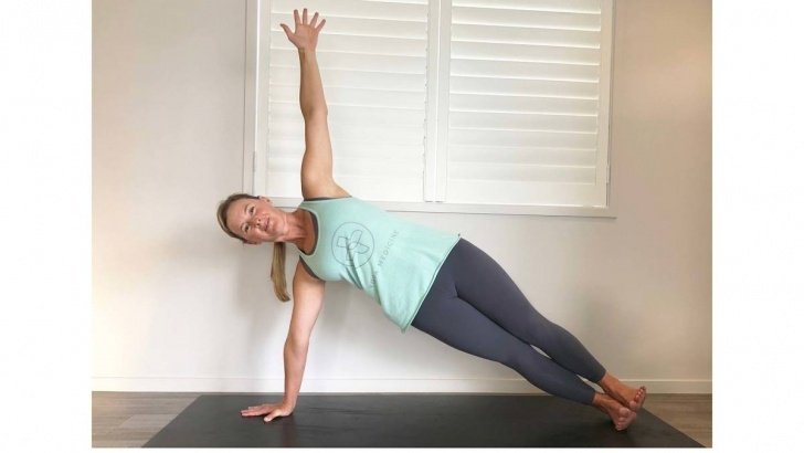 must know easy yoga poses image