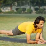 Must Know Lizard Pose Benefits Photo