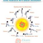 Must Know Sun Salutation Yoga Benefits Image