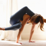 Must Know Yoga Poses Difficult Images