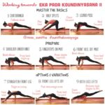 Must Know Yoga Poses Eka Pada Bakasana Images