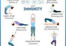 must know yoga poses for immunity photo