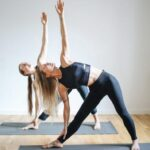 Must Know Yoga Poses For Two People Easy Images