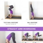 Must Know Yoga Poses Headstand To Handstand Photos