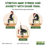Must Know Yoga Poses In A Chair For Seniors Picture