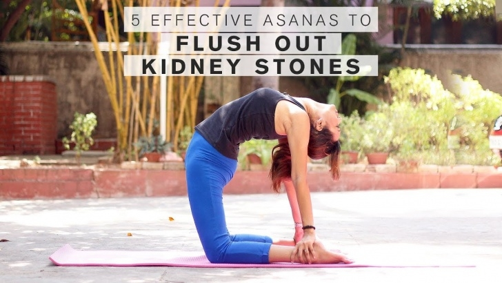 must know yoga poses kidney stones image