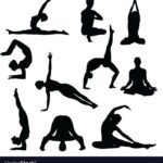 Must Know Yoga Poses Silhouette Photo