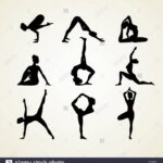 Must Know Yoga Poses Silhouette Pictures