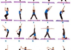 must know yoga positions for beginners photos