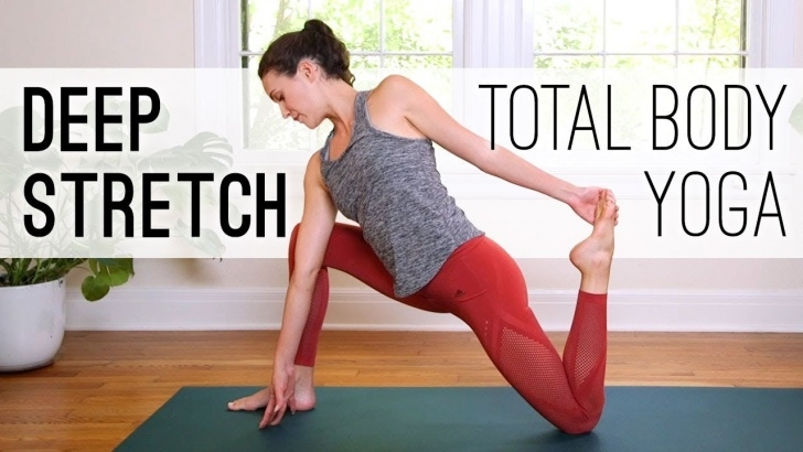must know yoga stretches with adriene photos