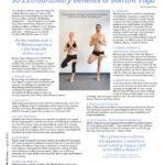 Popular Benefits Of Bikram Yoga Poses Picture