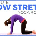 Popular Easy Yoga Stretches Picture